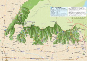 六道山公園_MAP