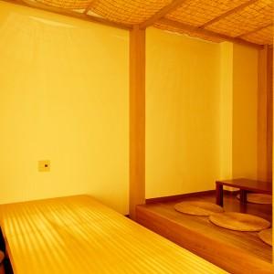 Borabora座敷部屋(中)