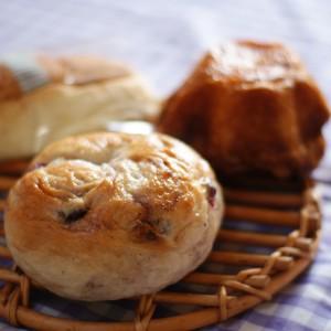 Kibun屋のパン