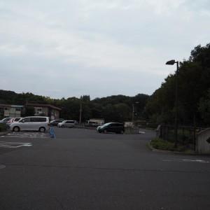 駐車場も広いです