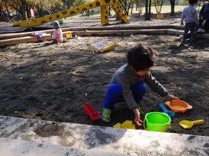 府中の森公園_playground6