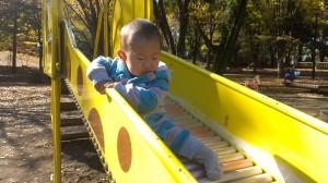 府中の森公園_playground8