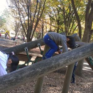 府中の森公園_playground11