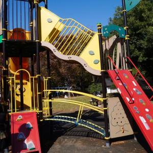 府中の森公園_playground4