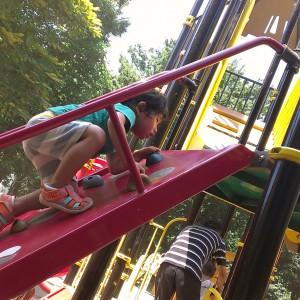 府中の森公園_playground7