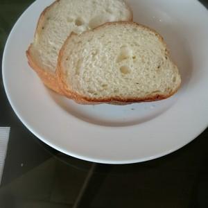 焼き立てパン!