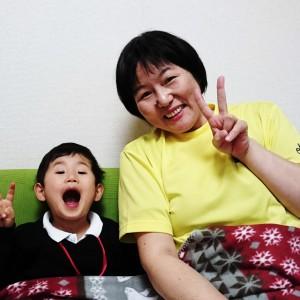 えのきど母乳育児相談室3