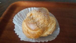 シュークリーム150円