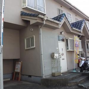 場所はJR豊田駅から徒歩8分。イオン多摩平からも近いです。