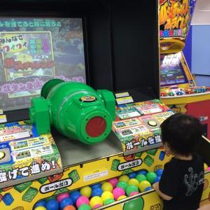 初100円ゲームチャレンジ♪