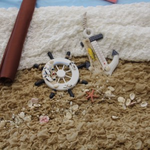 貝殻やかわいい小物