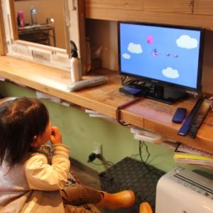 dtvで子ども番組見放題!