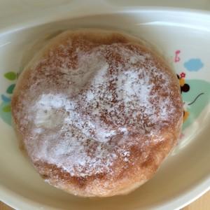 米粉パン(85円)
