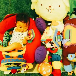dadwayのおもちゃがいっぱい